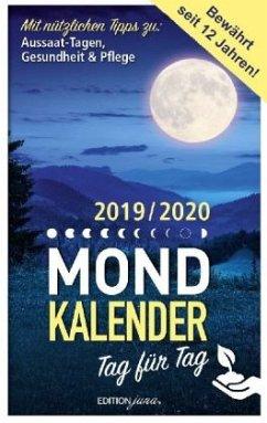 Mondkalender - Himberg, Alexa; Roderich, Jörg