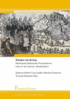 Kinder im Krieg (eBook, PDF)