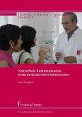 Nonverbale Kommunikation beim medizinischen Dolmetschen (eBook, PDF)