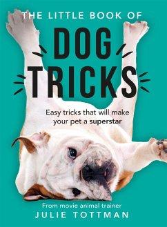 Little Book of Dog Tricks