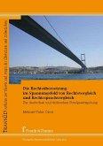 Die Rechtsübersetzung im Spannungsfeld von Rechtsvergleich und Rechtssprachvergleich (eBook, PDF)