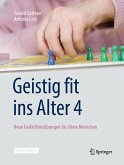 Geistig fit ins Alter 4 (eBook, PDF)