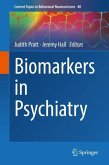 Biomarkers in Psychiatry