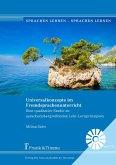 Universalkonzepte im Fremdsprachenunterricht (eBook, PDF)