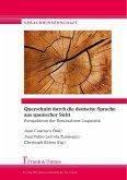 Querschnitt durch die deutsche Sprache aus spanischer Sicht (eBook, PDF)