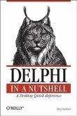 Delphi in a Nutshell (eBook, PDF)