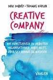 Creative Company (eBook, PDF)