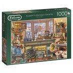 Falcon Albert's Antique Shop - 1000 Teile Puzzle