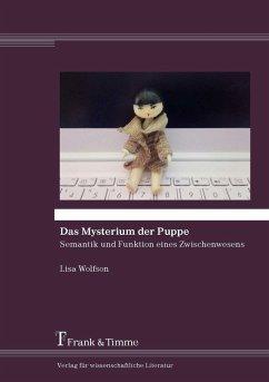 Das Mysterium der Puppe (eBook, PDF) - Wolfson, Lisa