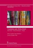 Translation und 'Drittes Reich' (eBook, PDF)