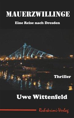 Mauerzwillinge (eBook, ePUB)