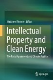 Intellectual Property and Clean Energy