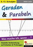 Geraden & Parabeln