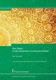 Der Islam in der deutschen Geistesgeschichte (eBook, PDF)