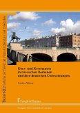 Kurz- und Kosenamen in russischen Romanen und ihre deutschen Übersetzungen (eBook, PDF)