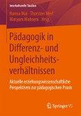 Pädagogik in Differenz- und Ungleichheitsverhältnissen (eBook, PDF)