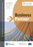 Business Partner B1 Coursebook with MyEnglishLab, Online Workbook and Resources