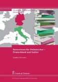 Basiswissen für Dolmetscher - Deutschland und Italien (eBook, PDF)