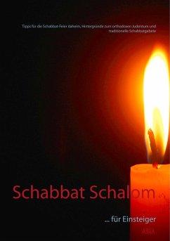 Schabbat Schalom (eBook, ePUB)