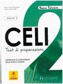 CELI 2 - test di preparazione