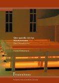 Site-specific Art im Kirchenraum (eBook, PDF)