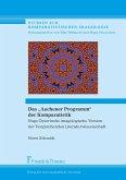 Das 'Aachener Programm' der Komparatistik (eBook, PDF)