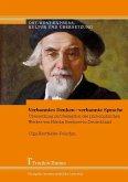 Verbanntes Denken - verbannte Sprache (eBook, PDF)