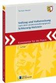 Vollzug und Vollstreckung nach dem Landesverwaltungsgesetz Schleswig-Holstein