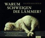 Warum schweigen die Lämmer?, 7 Audio-CDs
