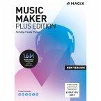 Music Maker 2019 Plus Edition (Download für Windows)