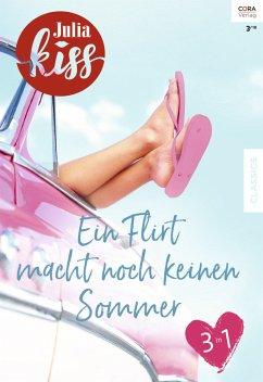 Julia Kiss Band 5 (eBook, ePUB)