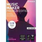 Music Maker 2019 Premium Edition (Download für Windows)