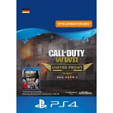 Call of Duty WW2 United Front (Download)