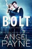 Bolt: Bolt Saga: Volume One (eBook, ePUB)