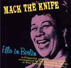 Ella In Berlin-Mack The Knife+9 Bonus Tracks