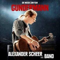 Gundermann-Die Musik Zum Film - Scheer,Alexander