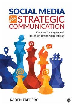 Social Media for Strategic Communication (eBook...