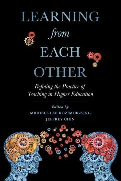 Learning from Each Other (eBook, ePUB)