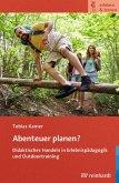 Abenteuer planen? (eBook, ePUB)