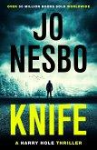 Knife (eBook, ePUB)