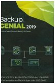 Backup Genial 2019, 1 DVD-ROM