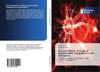 Seventh Sense: A study of sensorimotor integration in the brainstem