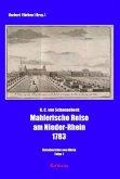 Mahlerische Reise am Nieder-Rhein 1783