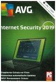 AVG Internet Security 2019 (1PC/1Jahr)