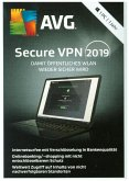 AVG Secure VPN 2019 (1PC/1Jahr)