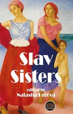 Slav Sisters (eBook, ePUB)