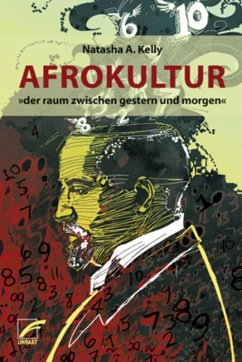 Afrokultur (eBook, ePUB) - Kelly, Natasha A.
