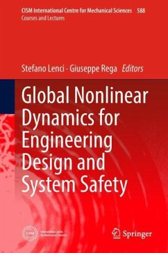 Global Nonlinear Dynamics for Engineering Desig...