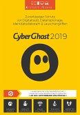 CyberGhost 2019 (5 Geräte/1 Jahr)