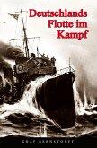 Deutschlands Flotte im Kampf (eBook, ePUB)